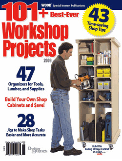 101 Workshop Projects