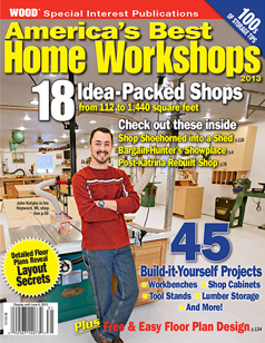 America's Best Home Workshops 2013